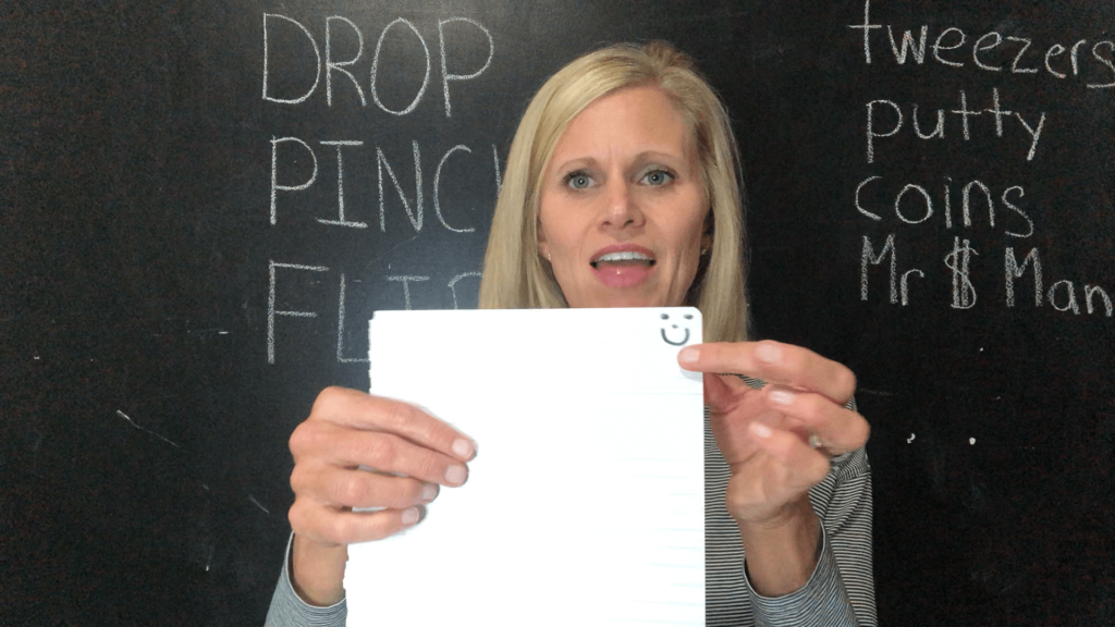3 tips to develop good handwriting