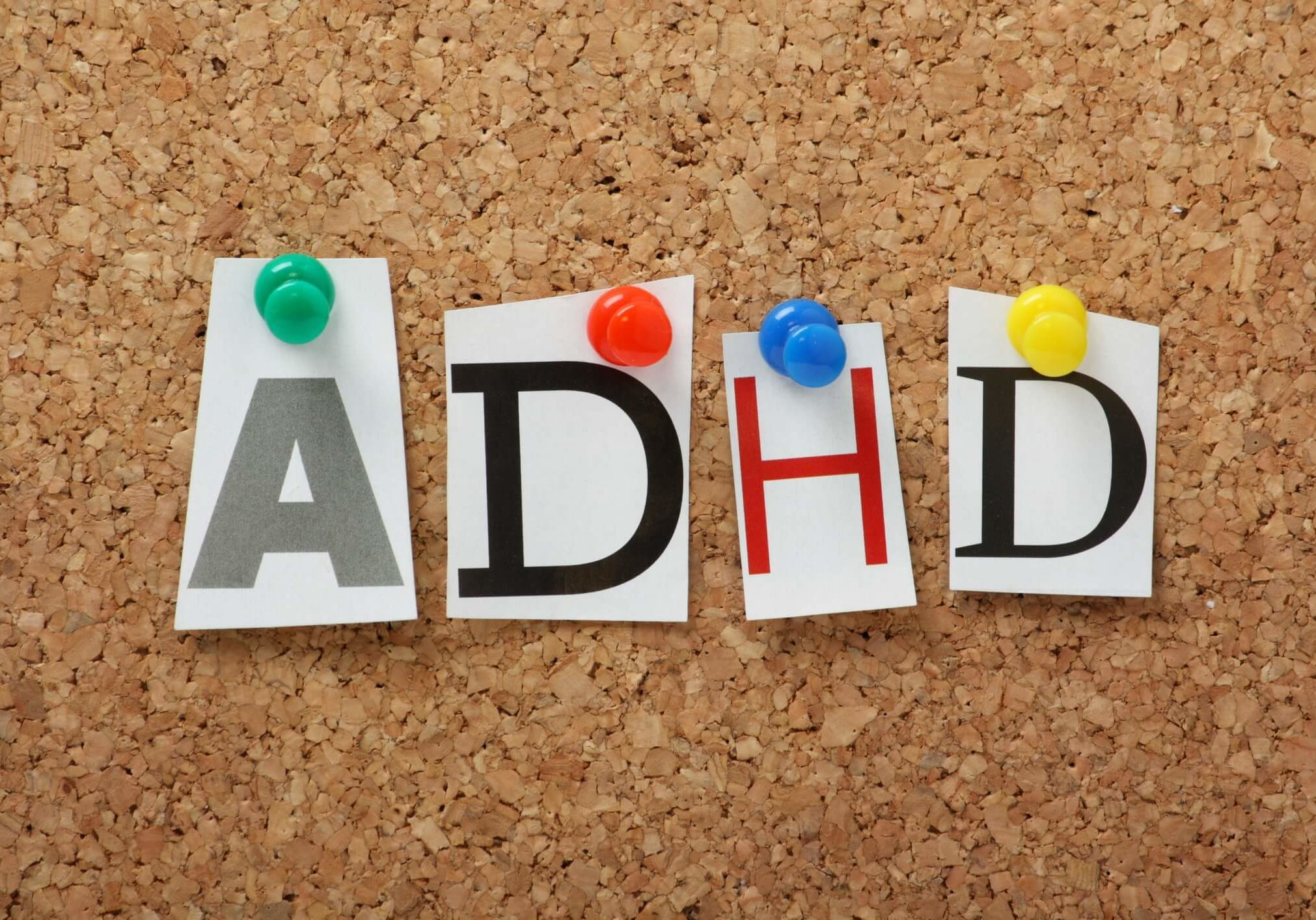 Alternative Explanations to ADHD