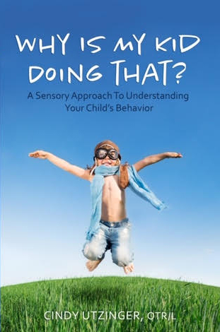 Why is my Kid Doing That? - Book